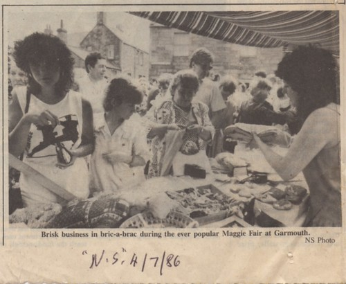 Maggie Fair 1986 1