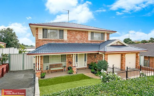 16 Sciarra Crescent, Acacia Gardens NSW