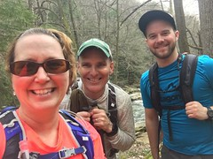 Eric & Amy Weller (North Country Trail) Tags: hike100nct northcountrytrail nct getoutside findyourpark greatnorthcollective exploremore adventuremore greatoutdoors hiking discover adventure explore outdoors woods trail challenge nature redplaidnation a100 allegheny family