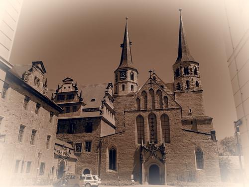 Dom St. Johannes & St. Laurentius