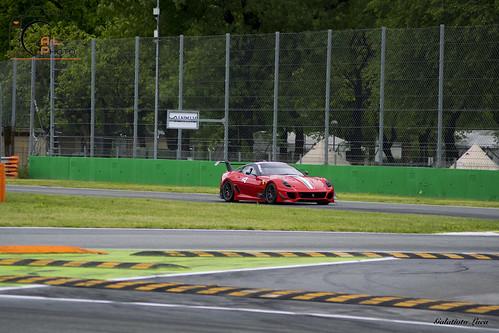 "Ferrari 599XX n°4 • <a style=""font-size:0.8em;"" href=""http://www.flickr.com/photos/144994865@N06/35439351972/"" target=""_blank"">View on Flickr</a>"