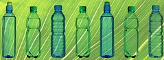 PLASTIC BOTTLES FROM CARBON DIOXIDE AND A FURFURAL DERIVATIVE