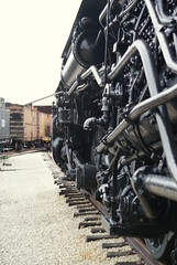 (SymphonicPoet) Tags: stlouis rail museumoftransport newyorkcentral 2933 railroad steam