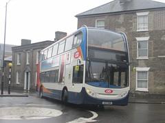 Stagecoach East 19580 AE10BWN Emmanuel Rd, Cambridge (1280x960) (dearingbuspix) Tags: stagecoach stagecoacheast citi stagecoachcambridgeshire cambridgeciti ae10bwn 19580