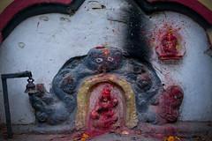 NPL - Hindu shrine - Kathmandu (VesperTokyo) Tags: katmandu nepal カトマンズ カトマンズ盆地 カトマンドゥ ネパール religion hindu ヒンズー ヒンドゥー nepalese asia unescoworldheritagesite 世界遺産 kathmandu shrine bell 祠