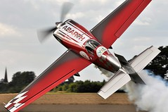 29th August 2010 Little Gransden (rob  68) Tags: 29th august 2010 little gransden fiat abarth extra 300 sc built 2008 giihi owned by yak uk until de registered sold usa 20th december 2018