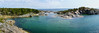 DSC04923-Pano-Edit.jpg (marius.vochin) Tags: archipelago summer hiking nature water island sunny outdoor panorama above stockholm rocks stockholmslän sweden se