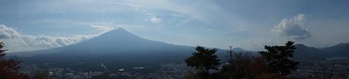 Fuji Pan...