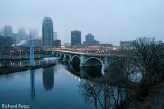 MPLS-1 (RGB Comm) Tags: mpls downtown river bridge minneapolis mn stanthony main