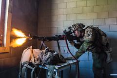Norwegian Army (World Armies) Tags: 2017 marnehuizen nederland army forsvaret hæren lmg mg3 mobo panserbataljonen sibo sommer støtte urbanviking øvelse groningen netherlands nld