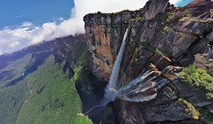 Angel Falls (akrocks.namb) Tags: angelfalls waterfall trip travel destination