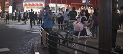 Akihabara _56 (Kinbachou48) Tags: akihabara tokio fujifilmx100s donquijote shopping byn maid idol akb48 tokiotower 東京都 秋葉原 ドン キホーテ メイド