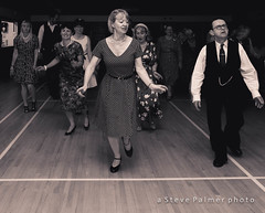 Forties, Fish and Flapjack - 40s Charity Dance (Outdoorjive) Tags: desktop dancing events flikr family friendsfromnorfolk lounge ss jiveandballroom paulinebantoft people westwinch england unitedkingdom gb