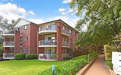 11/2 Bellbrook Avenue, Hornsby NSW