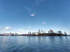 Kaivopuisto, Helsinki, March 23rd 2017. #kaivopuisto #visithelsinki #helsinki #visitfinland #gopro #hero5 #goprohero5 #meri #sea #landscape #seascape #sunrise #auringonnousu (Sampsa Kettunen) Tags: kaivopuisto landscape helsinki auringonnousu hero5 meri sea gopro visitfinland visithelsinki seascape goprohero5 sunrise