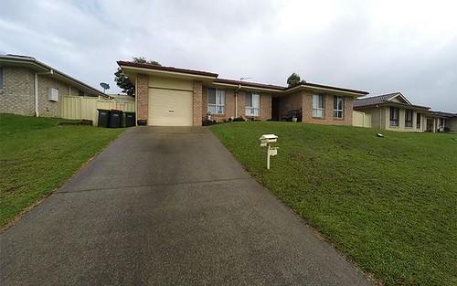 11 Laura Place, Macksville NSW