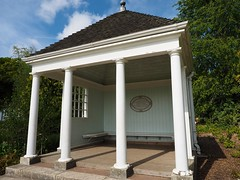 P5102486 (simonrwilkinson) Tags: nymans nationaltrust haywardsheath westsussex handcross summerhouse
