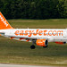 easyJet Switzerland | Airbus A319-111 | HB-JYG