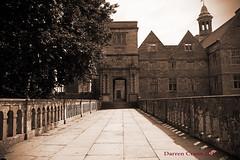 Rufford Abbey Entrance (picdc1) Tags: rufford abbey nikon ruffordabbey sigma d7200