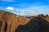 #020 Monte Generoso at golden light (Enrico Boggia | Photography) Tags: montegeneroso generoso prealpiluganesi prealpi mariobotta botta goldenlight enricoboggia aprile 2017 nubilenticolari lenticolari