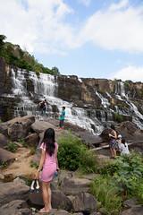 _DSC7209 (anna_pavlyuk) Tags: vietnam dalat pongour waterfall
