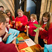 "Secondary students help lead the transition for year 6 leavers at services held in Durham Cathedral • <a style=""font-size:0.8em;"" href=""http://www.flickr.com/photos/23896953@N07/34455504383/"" target=""_blank"">View on Flickr</a>"