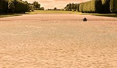 Versailles (PokemonaDeChroma) Tags: versailles france grandcanal versaillespalace landschaft paisaje paysage landscape lake lac danau pemandangan perancis frankreich francia