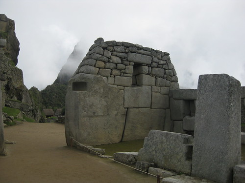 878G Machu Picchu
