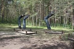 _DSF5322 (Janis_Dreimanis) Tags: starptautiskais koka skulptūru festivāls mežaparkā