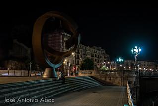 Campo de Volantín,  Bilbao