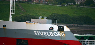 Fivelborg