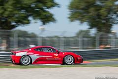 Sport & Collection 2014 - Ferrari 430 Challenge (Deux-Chevrons.com) Tags: ferrari430 ferrarif430 f430 430 ferrari ferrari430challenge challenge 430challenge sportcollection france car coche voiture auto automobile automotive classic classique classiccar