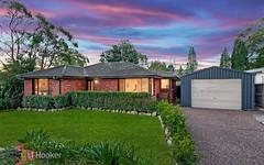 68 Valencia Street, Dural NSW