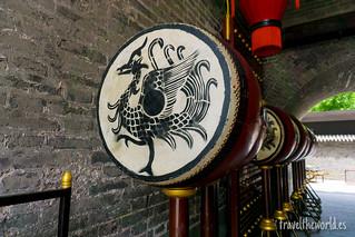 Muralla Xi'an