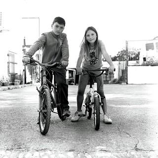 Tiempo de bicicletas ...