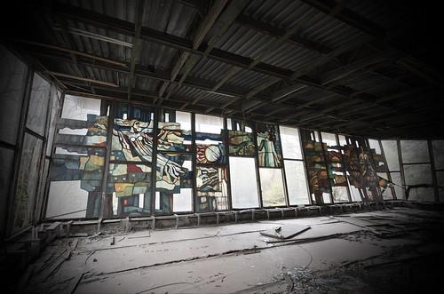 0886 - Ukraine 2017 - Tschernobyl