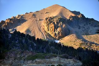 Another Lassen Mountain.