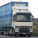Renault FX66 DCY