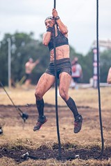 Spartan Race Austin 2017 (grexsysllc) Tags: spartanrace spartanraceaustin obstaclecourse nikon nikonphotography people fitness ropes rings mud mudrun workout fit physicalfitness reveillepeakranch 6packabs 6pack muscles abs fitnessmodel