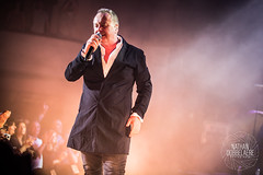 Simple Minds - Bozar (15/05/17) (Nathan Dobbelaere Photography) Tags: bozar brussel dobbelaere live nathan simpleminds gig music photography belgium