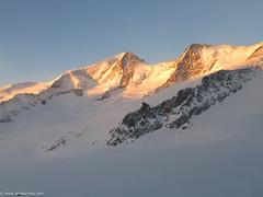 the heart of Berner Oberland
