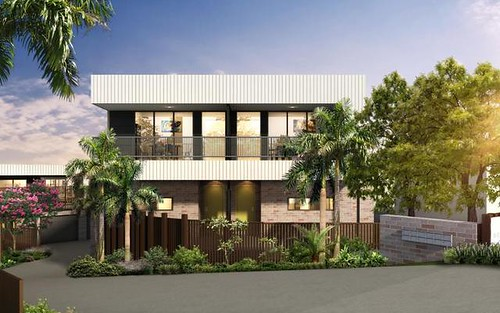 3/6 Wade Street, Adamstown Heights NSW 2289