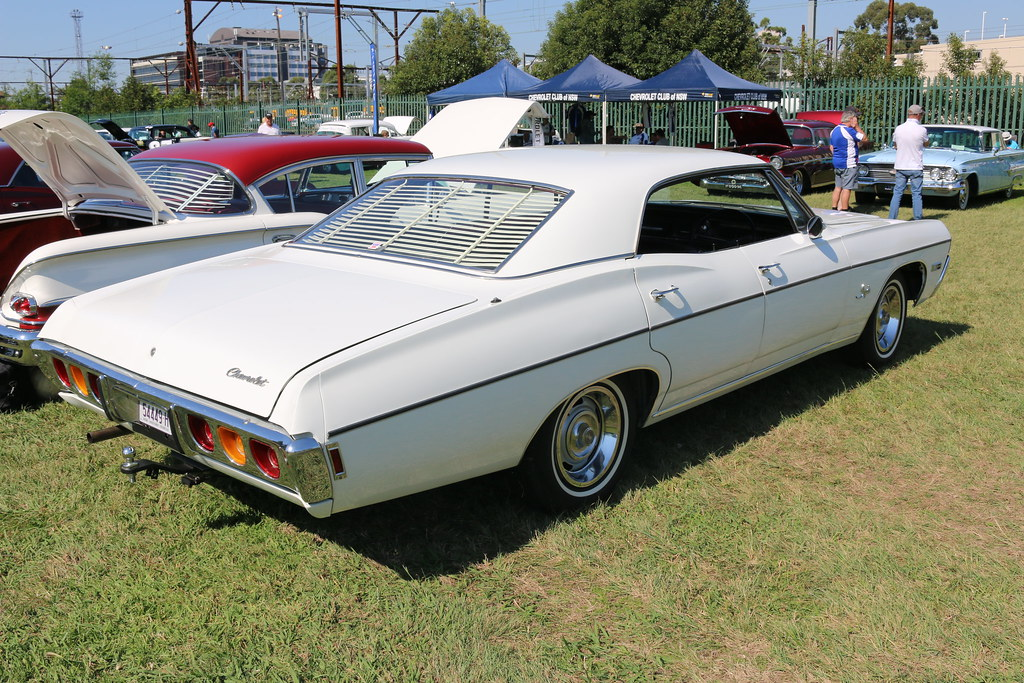 muscle car research paper A vehicle identification number, or vin, is an important identifier for any car a muscle car vin is no exception to this rule there are a number of reasons why it may be important for you to know the vin identifier for a particular muscle car.