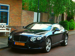 bentley continental gt v8 coupe 33zdd9