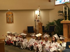 RainbowTreePreschoolGrad (Lutheran Church of Hope) Tags: rainbowtree preschool graduation