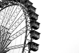 The eye of Berlin