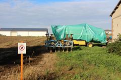 Dorf, Wetterau 2017 (Spiegelneuronen) Tags: wetterau dorf dörfer häuser landwirtschaft