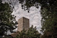 La Tour d'Albon. (Pascal Rey Photographies) Tags: drôme drômedescollines tourdalbon torre alba paysages france landschaft landscapes landscape