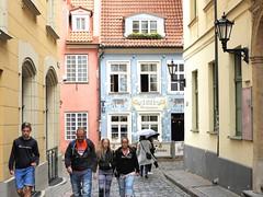 26 giu 2017 - Riga (32) (Thelonelyscout) Tags: riga lettonia latvia blackheads three brothers