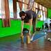 Yoga TTC Class